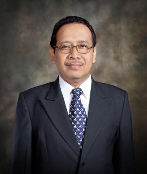 Prof. Dr. Pratikno