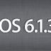 Apple libera iOS 6.1.3 para todos os usuários do iPhone, iPad e iPod touch