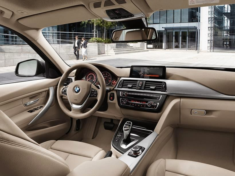 2015 BMW 3Series Performance and Safety Reviews
