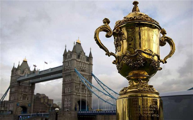 How to Buy Rugby World Cup 2015 Tickets