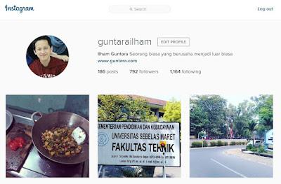 Kini Instagram Mendukung Foto Format Landscape dan Potrait serta Foto Kualitas Tinggi www.guntara.com