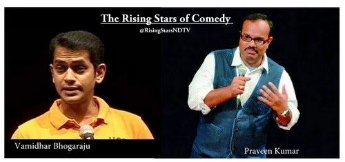 rising stars of comedy