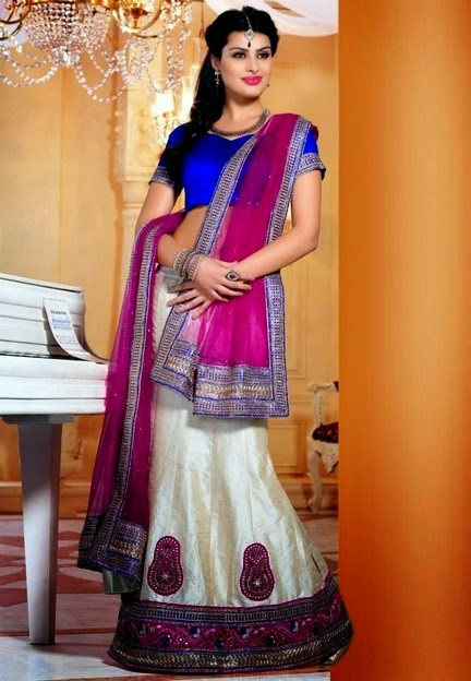 Latest Indian lehenga collection for Girls