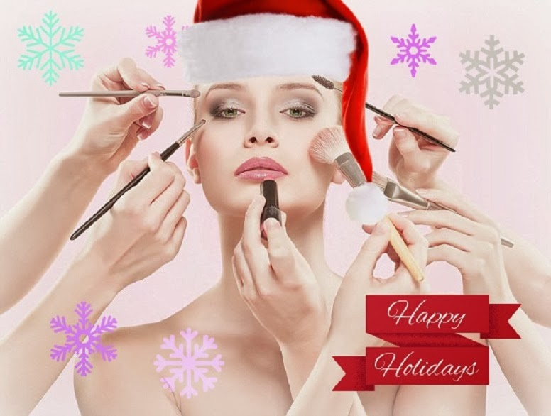 holiday beauty gift ideas