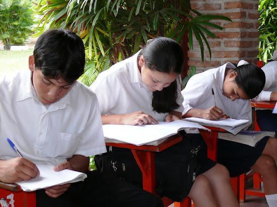 Que significa soñar con alumnos