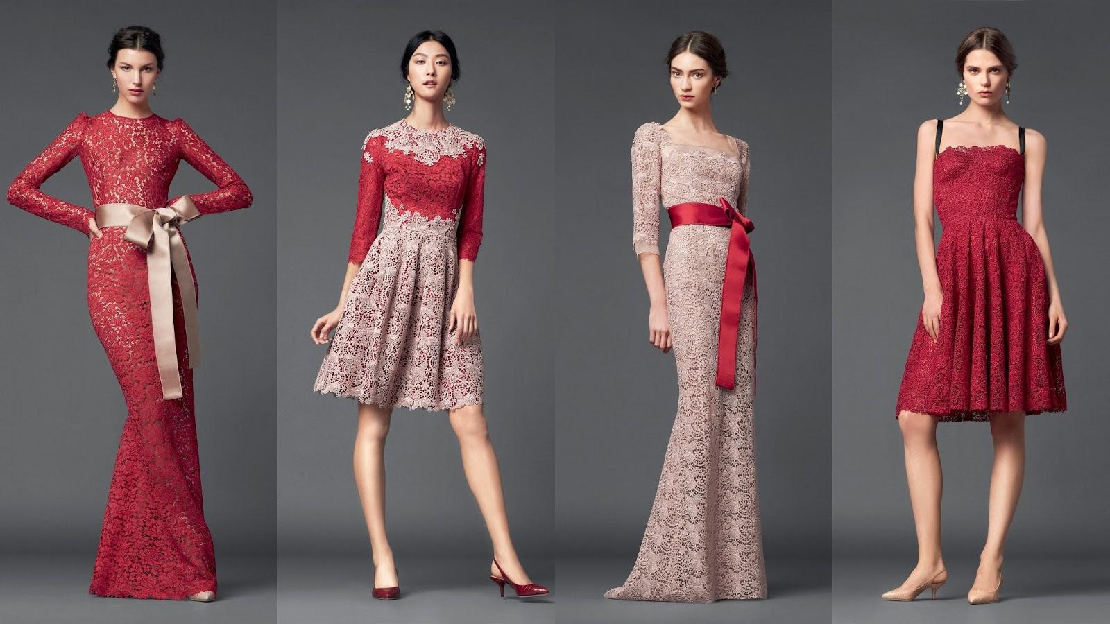 Мода Осень 2015 Платья Доставка