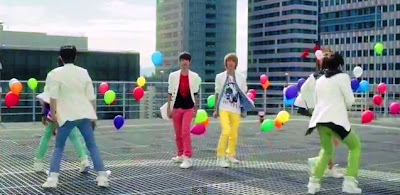Boyfriend Don't Touch My Girl balloons