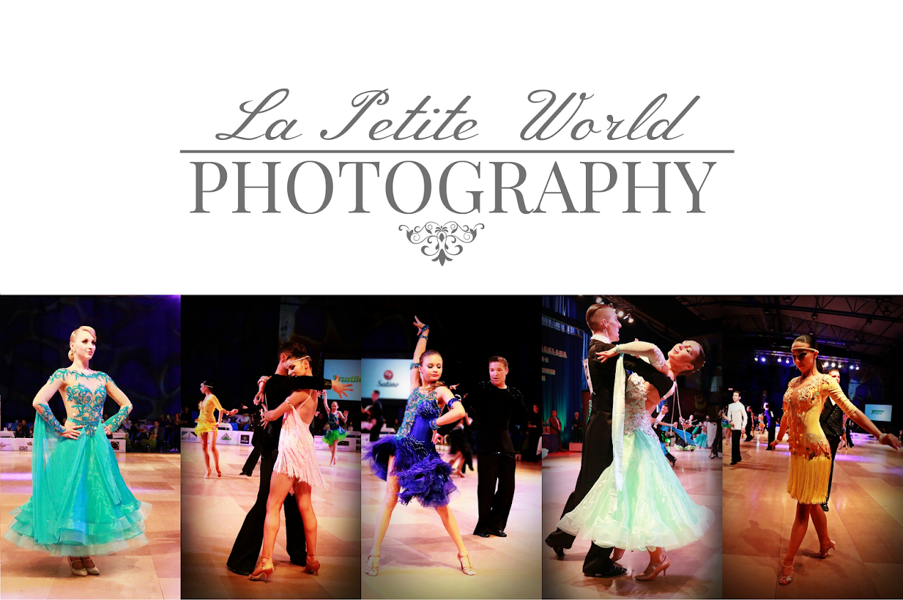 La Petite World | Photography
