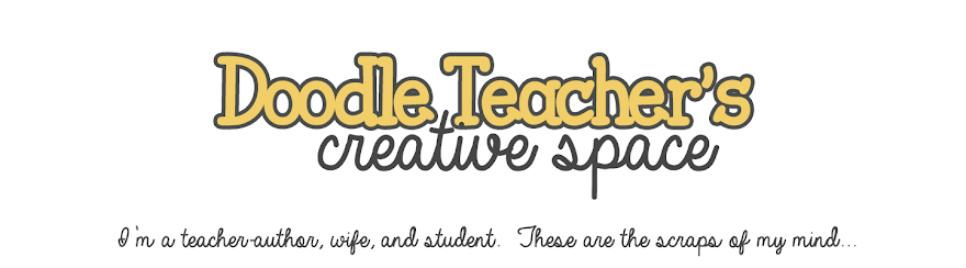 Doodle Teacher's Space