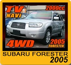 3 forester