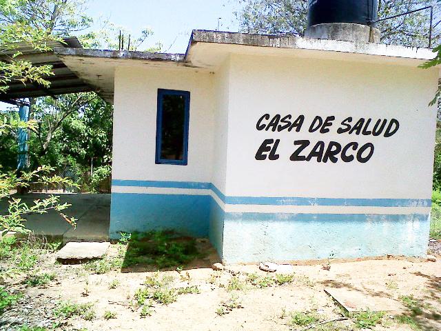 Diario de zihuatanejo el primer diario de la costa for Casa elegante en mal estado
