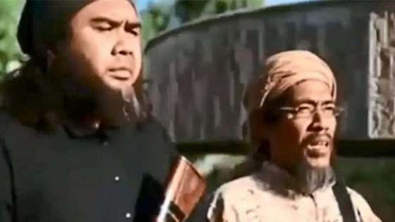 Ancaman balas dendam ISIS kepada Malaysia