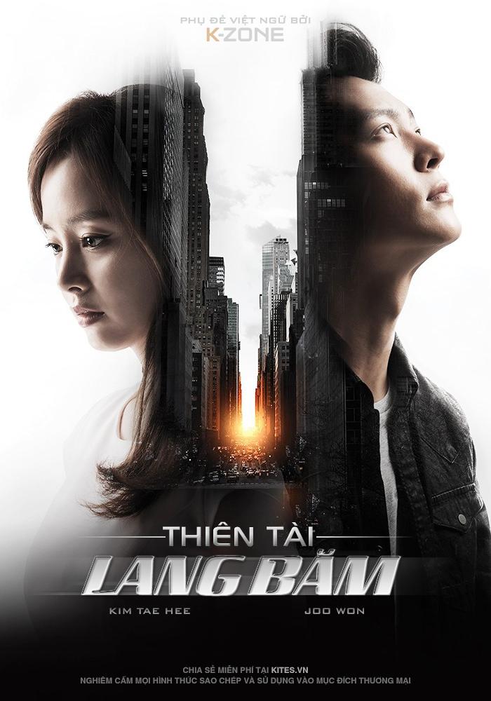 poster Thiên Tài Lang Băm