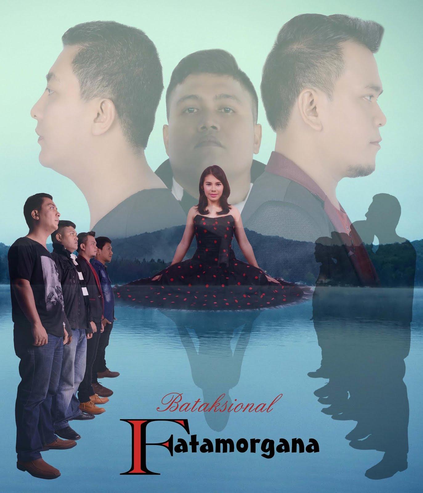 Pesan DVD Album Pop Batak