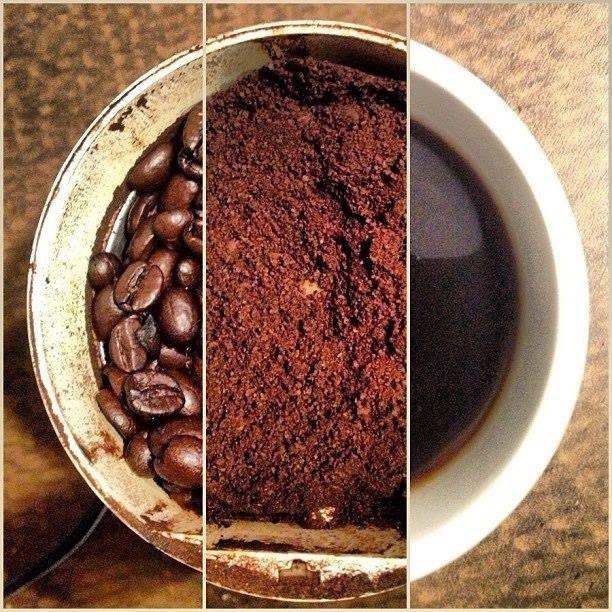 Cafè en gra, molt i amb infusió