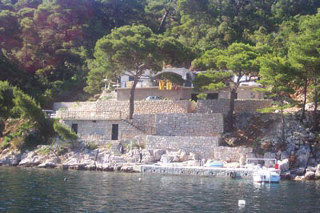 Apartments Posta, Saplunara, island Mljet, Croatia
