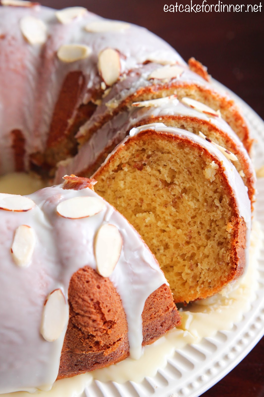 Add Pudding To A Cake Mix Bundt Cakes