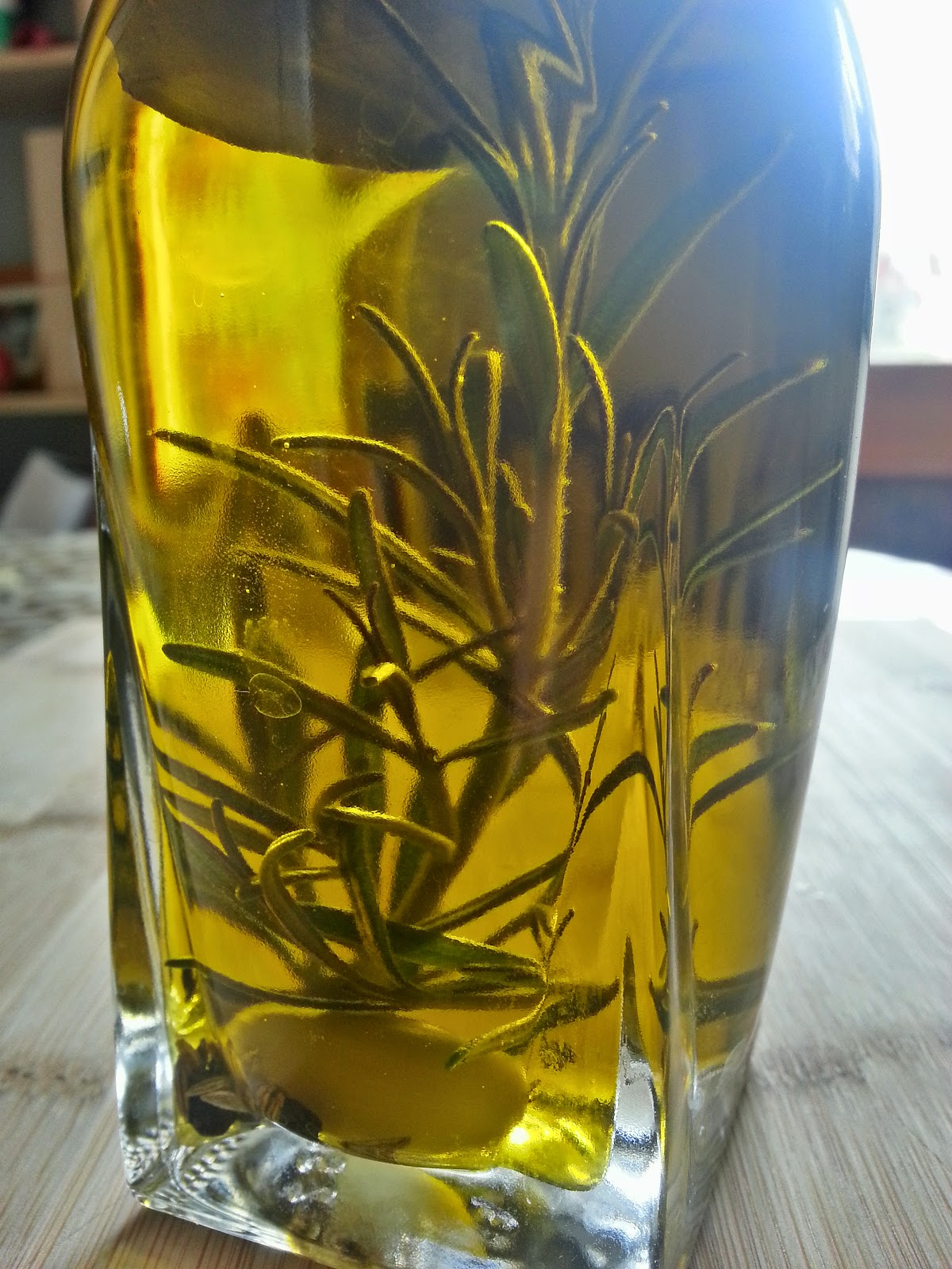 misa s kitchen home prepared herbal olive oil