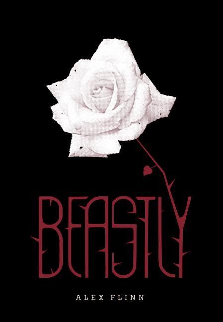 Beastly By Alex Flinn Quotes Quotesgram border=