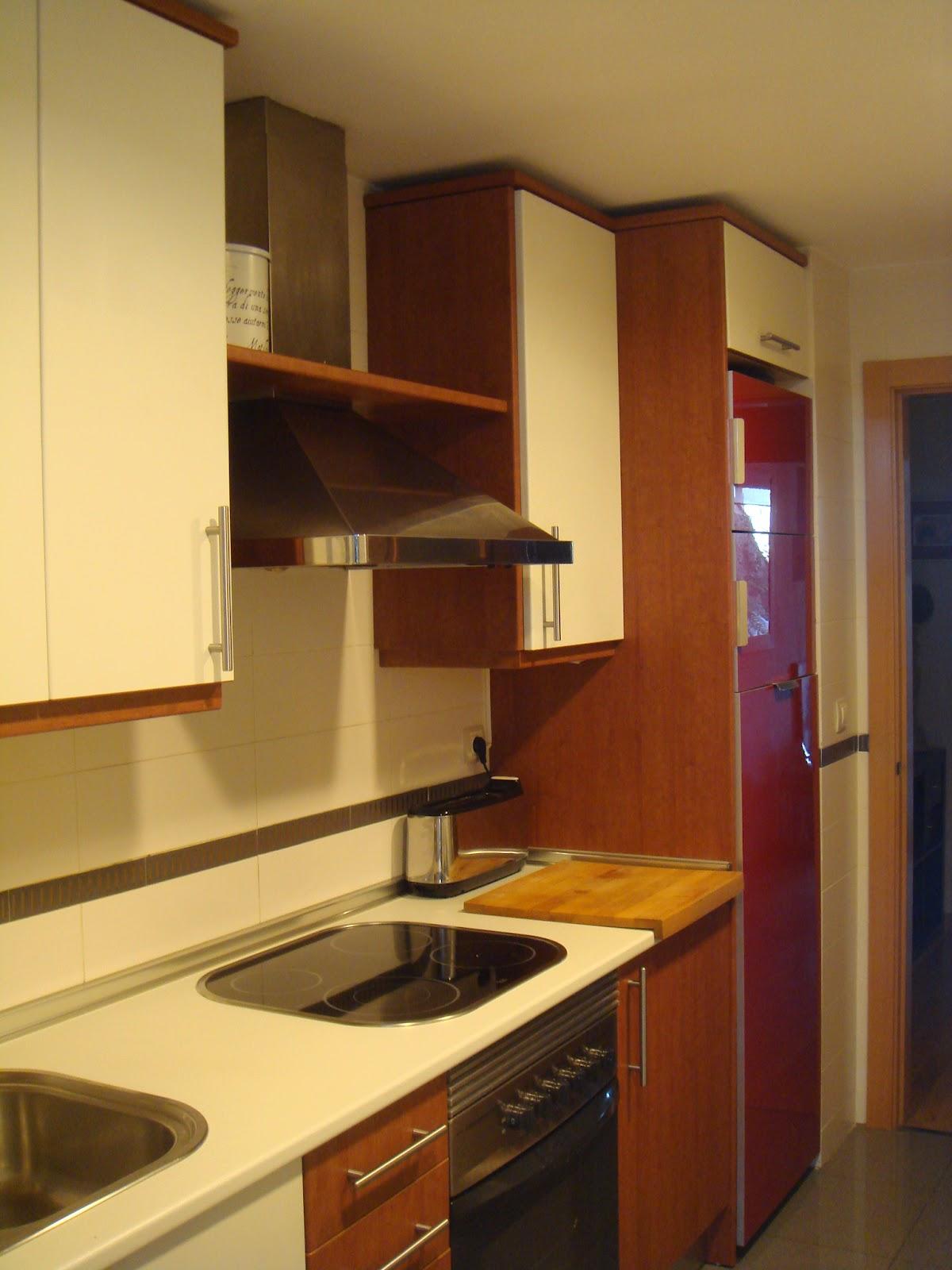 Great Como Forrar Muebles De Cocina Photos >> Como Quitar El Vinilo ...