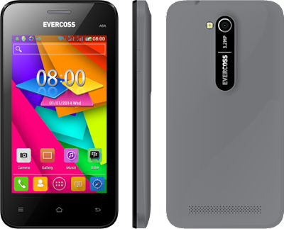 Download Firemware Evercoss A5a Ponsel Update