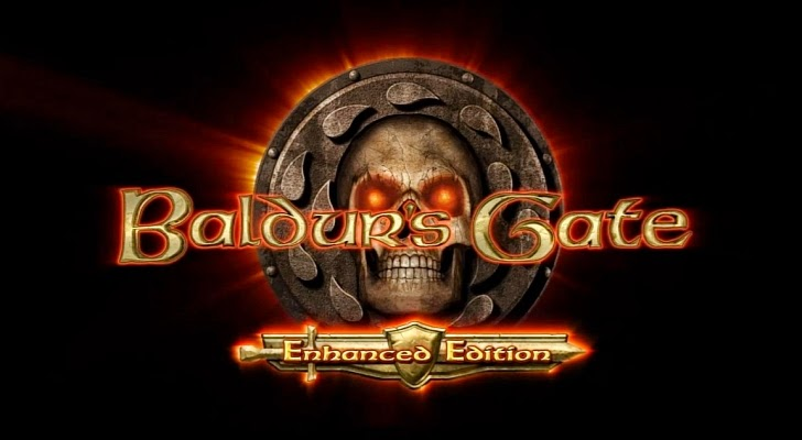 Baldur's Gate Enhanced Edition Apk+Data Android Games