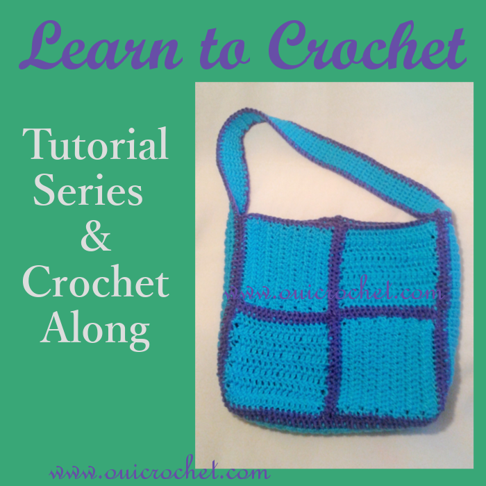 Crochet Stitches Getting Started : Oui Crochet: Learn to Crochet: Part 1- Getting Started {Crochet Along ...