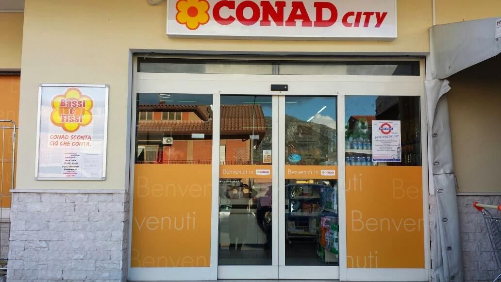 CONAD CITY - GRECO-