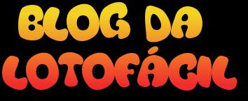 Blog Da Lotofacil - Palpites- Esquemas- Dicas- Planilhas- Estatísticas- Desdobramentos