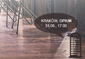 Halo Kraków!