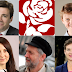 NEWS REPORT: Labour leadership candidates confirmed