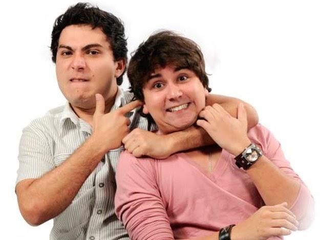 Bruninho e Davi-Biografia e Fotos