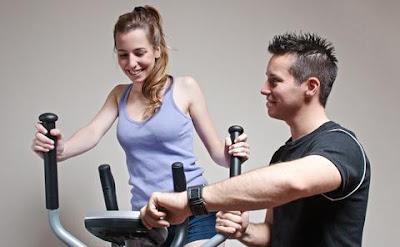 L'allenamento a circuito o circuit training