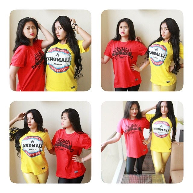 video youtube instagram twitter facebook pamela saftri dan ovi sovianti