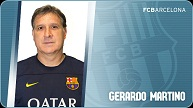Primer entrenador