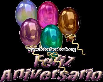 Mensagens de aniversário para postar no Face