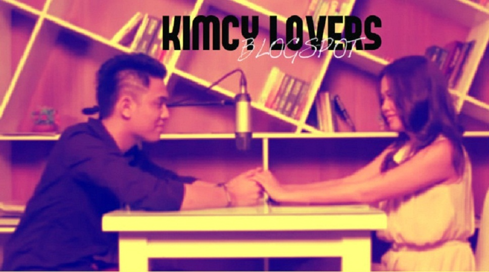 kimcy lovers bloggie