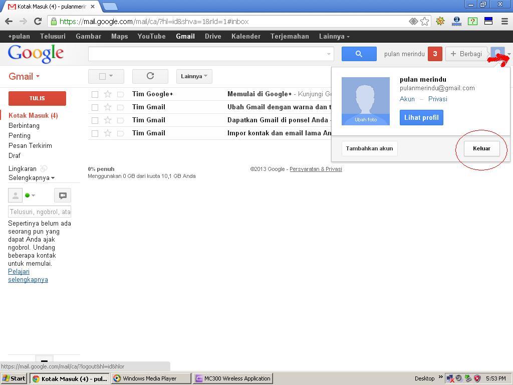 cara daftar email gmail | cara buat akun gmail | buat email baru di ...