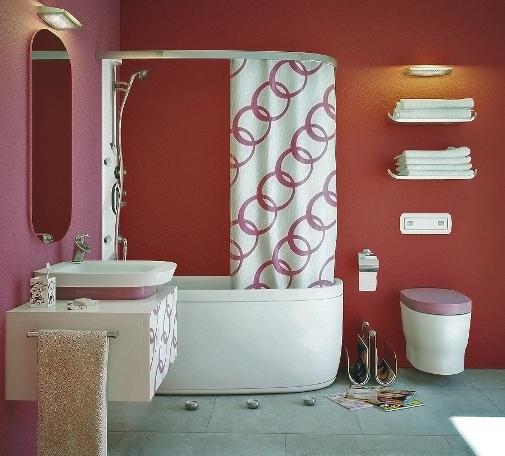 Bathroom Design Ideas : Adore Your Shower
