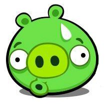 Download Bad Piggies hd PC Full