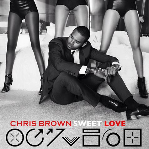 Chris Brown Fallen Angel on Chris Brown   Sweet Love  720p  Fallen Angel Torrent   Music Videos