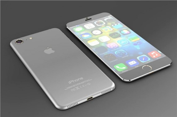 iPhone 7 New design rumors