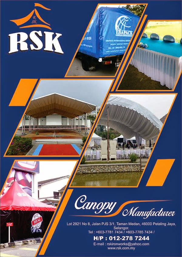 RSK New Flyers Design for Canopy Manufacture