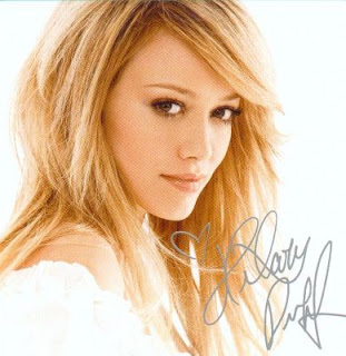 Hilary Duff Pictures 2011