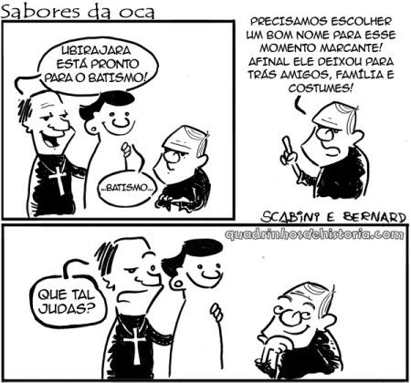 Sabores da Oca (2012)