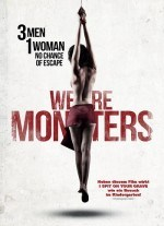 Film We Are Monsters (2015) DVDRip Subtitle Indonesia