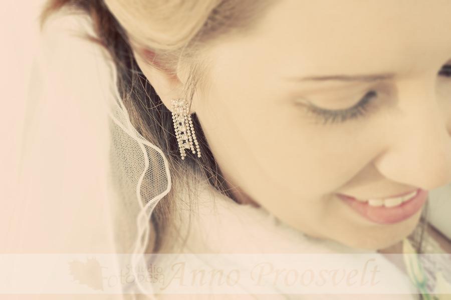 pruut, kõrvarõngas, pulmaehted