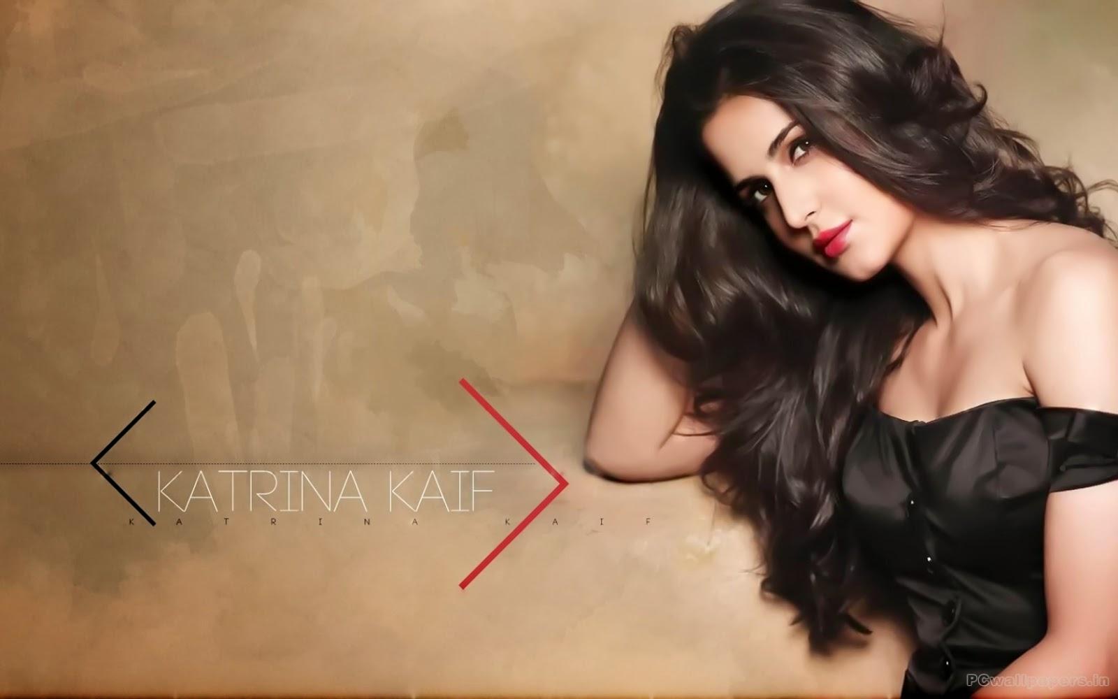 Katrina Kaif HD Desktop Wallpapers
