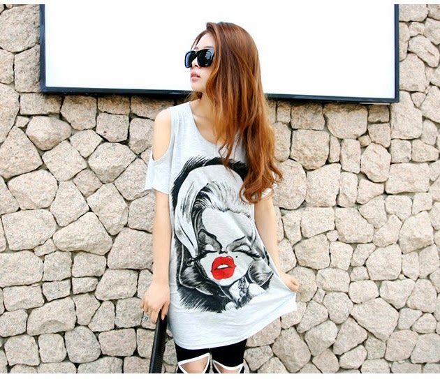 http://www.koees.com/koees-4017-Avatar-loose-lips-big-T-shirt.html