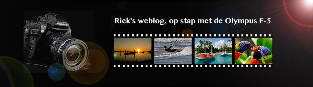 Olympus Rick Amsterdam